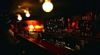 Mojo Record Bar, Sydney City