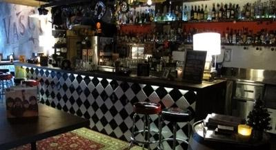 Vasco Bar, Surry Hills